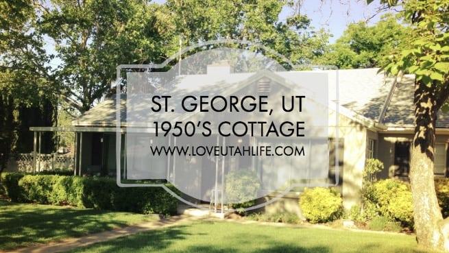 1950's House Remodel in St. George, Utah