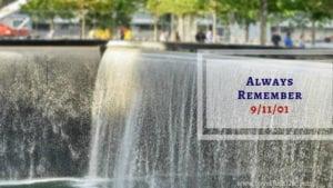 September 11th, 2001