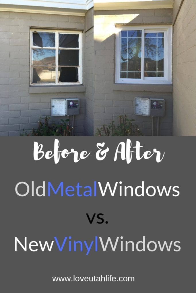 How To Replace Windows On An Old House