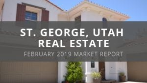St. George, Utah Real Estate