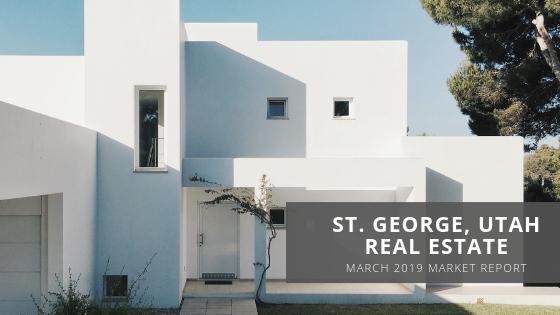 St. George, Utah Real Estate (1)