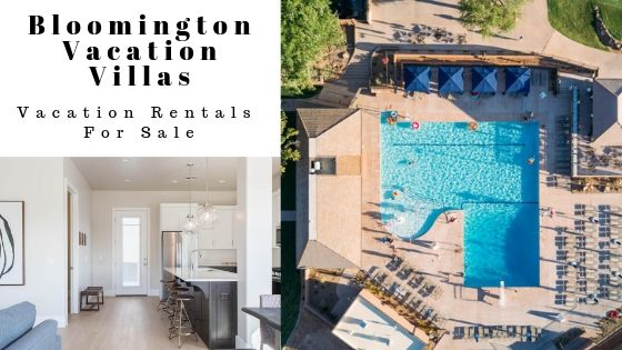 Bloomington Vacation Rentals