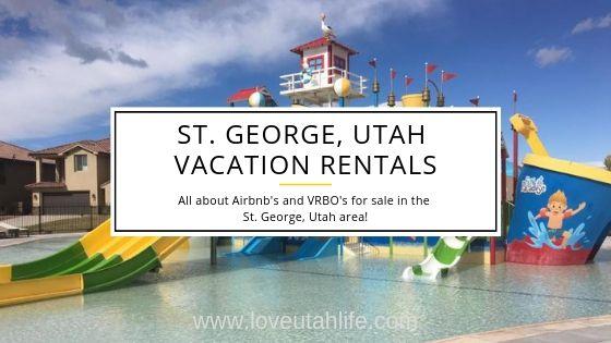 St. George, Utah Real Estate