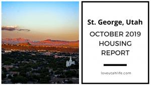 housing market 2019