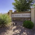 Amber Estates Ivins Utah