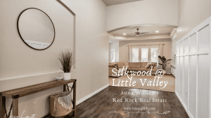 Silkwood at Little Valley home for sale