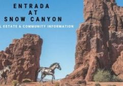Entrada at Snow Canyon