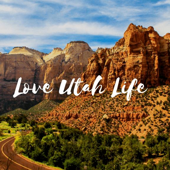 love living in utah