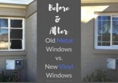 how to replace old windows on an old brick house